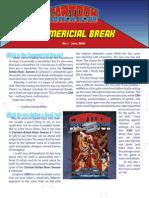 CAH:S2 Commercial Break issue #1