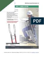 14 - Safe-T Ladder System