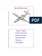 Aircraft Str
