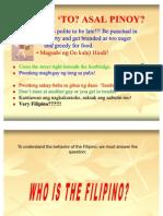 Filipino Psych
