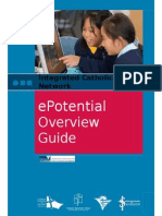 epotential staff booklet