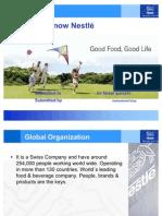 Marketing Relaunch of Nestle Lemo and Malta