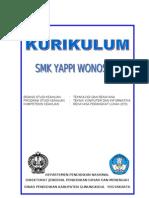 Ktsp Rekayasa Perangkat Lunak 4 Agustus 2009