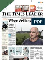 Times Leader 07-24-2011
