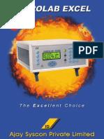 Ferrolab Excel