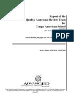 QAR Report 2010_2