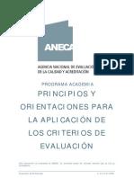 Academia Ppiosyorientaciones 100616