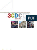 3CDC 2010-2011 Annual Report