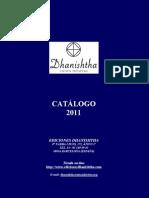 Catalogo Electronico 2011 - Ediciones Dhanishtha