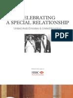 Celebrating A Special Relationship