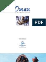 Oman - A Pictorial Souvenir