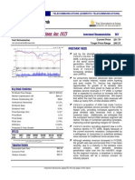 VZ -Investment Valuation