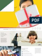 Bofrost Catalogo Premi 2008