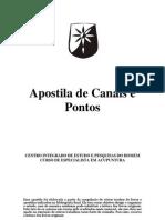 Apostila de Canais e Pontos