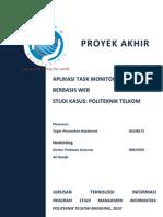 Aplikasi Task Monitoring Politeknik Telkom Repaired)