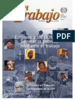 Revista Trabajo de La OIT