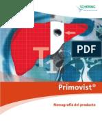 Monografia primovist