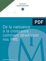 Rapport Develop Per Pme