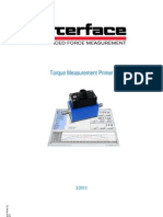 Torque Primer Interface