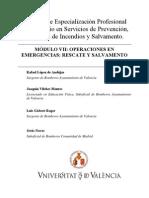 60704664 Modulo VII Operacines en Emergencias Rescate y Salvamento