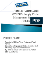 Perdue Farms and Others