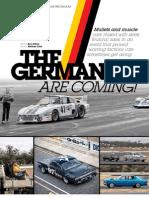 ACC1010 Shannons Porsche Day