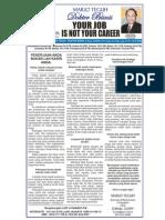 Mario Teguh Dokter Bisnis - Your Job is Not Your Career