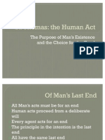 St. Thomas Human Act2