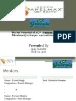 Greenply Pvt Ltd
