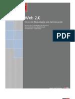 Web 2.0 Ensayo