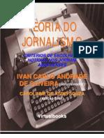 Ivan Carlo Andrade de Oliveira - TEORIA DO JORNALISMO