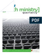 Pinoy Youth Ministry Quarterly No. 2 (April to June 2011)