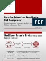 Proactive Enterprise & Brand Image Risk Management_CIBMP