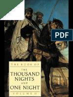 One Thousand One Nights Pdf