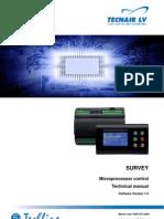 Survey Technical Manual v 1.0