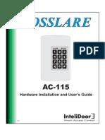 AC-115 Hardware IM