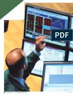 Wall Street en su economía