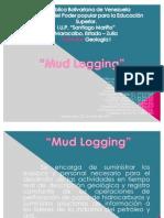 Geologia I Mud Logging