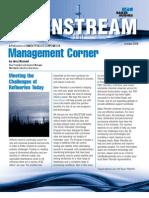 Downstream Newsletter Oct 2006