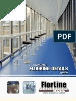 Guide Booklet FLOORING