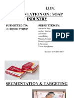 23714565 Soap Industry