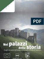 Alla scoperta della Basilicata-Nei palazzi della storia