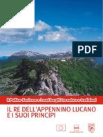Alla scoperta della Basilicata- Il Pollino-Senisese e i suoi borghi tra natura e tradizioni