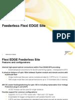 Feeder Less Flexi EDGE Site