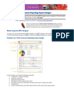 Ibm Tiv Tcr Customizing Report Designs