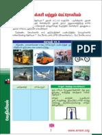 8th Science samacheer complete tamil medium PART 6