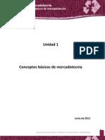 1. Unidad 1. Conceptos Basicos de Mercadotecnia[1]