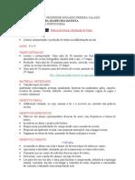 PSP-Plano de Aula
