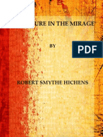 The Figure in the Mirage by Robert Smythe Hichens