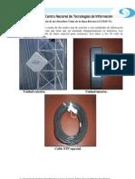 Alvarion Conexión Fisica, Site Survey e Instalacion